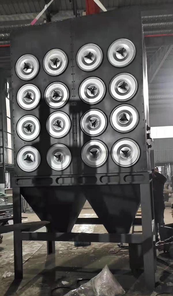 焊烟除尘生产厂家